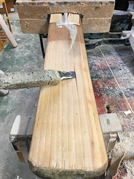 As Our Batmaking Is Totally In House So Repairs Have Always Been Makers Are Also Expert Repairers And Rers We Completed